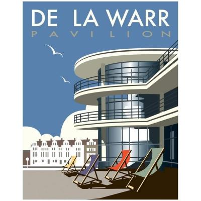 De La Warr Pavilion