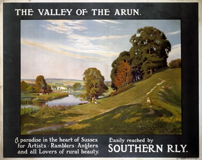 Valley of the Arun