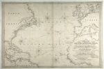 Atlantic chart