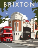 Brixton, London