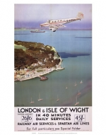 London and Isle of Wight