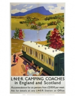 Camping Coaches