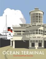 Ocean Terminal, Southampton