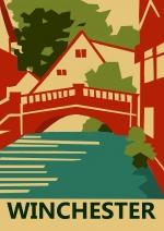 Winchester, The City Bridge
