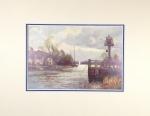 Horning Ferry, Norfolk Broads