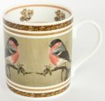 Bullfinch mug