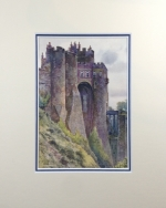Dover Castle, Constable's Tower