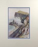 Dover, Shakespeare's Cliff